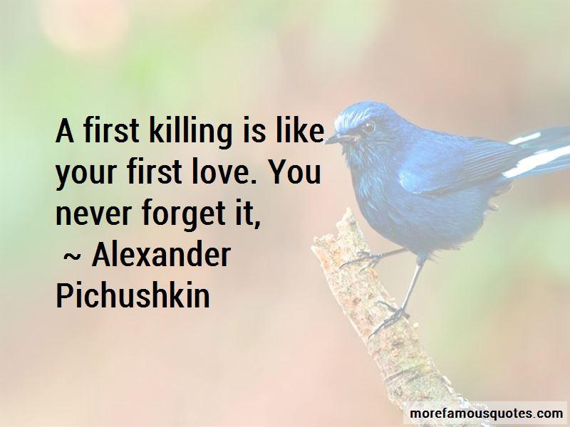 Alexander Pichushkin Quotes Pictures 3