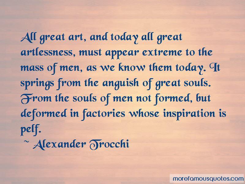 Alexander Trocchi Quotes Pictures 2