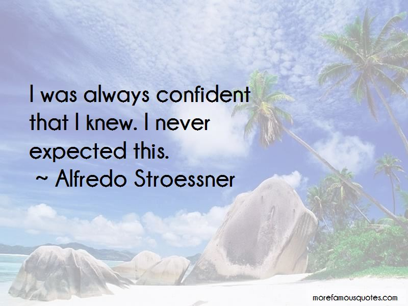 Alfredo Stroessner Quotes Pictures 4