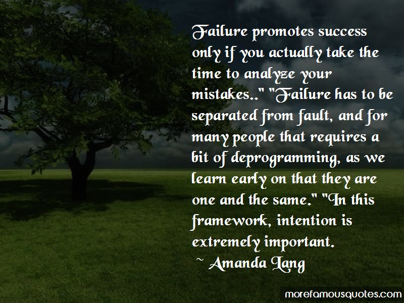 Amanda Lang Quotes Pictures 3
