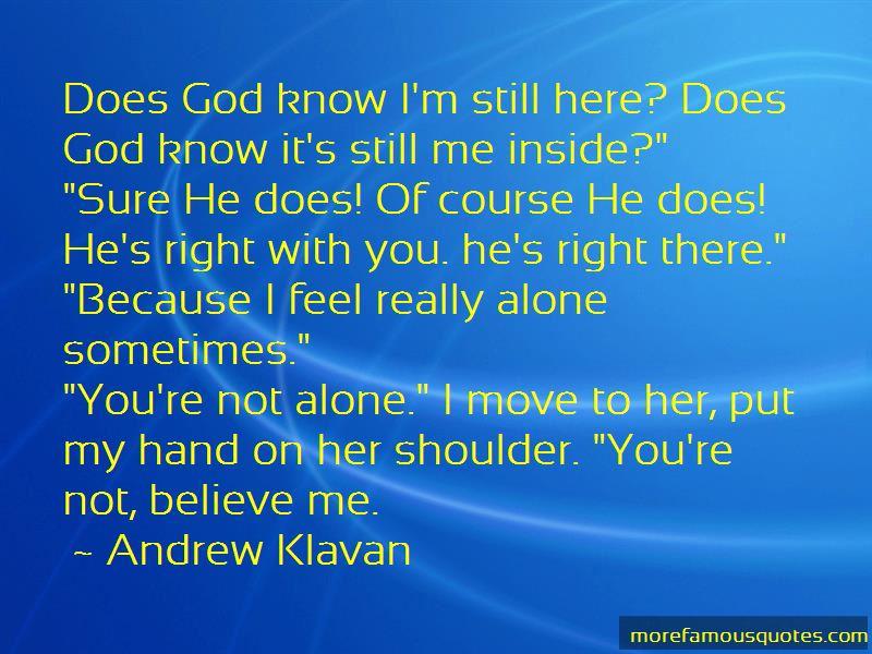 Andrew Klavan Quotes Pictures 3