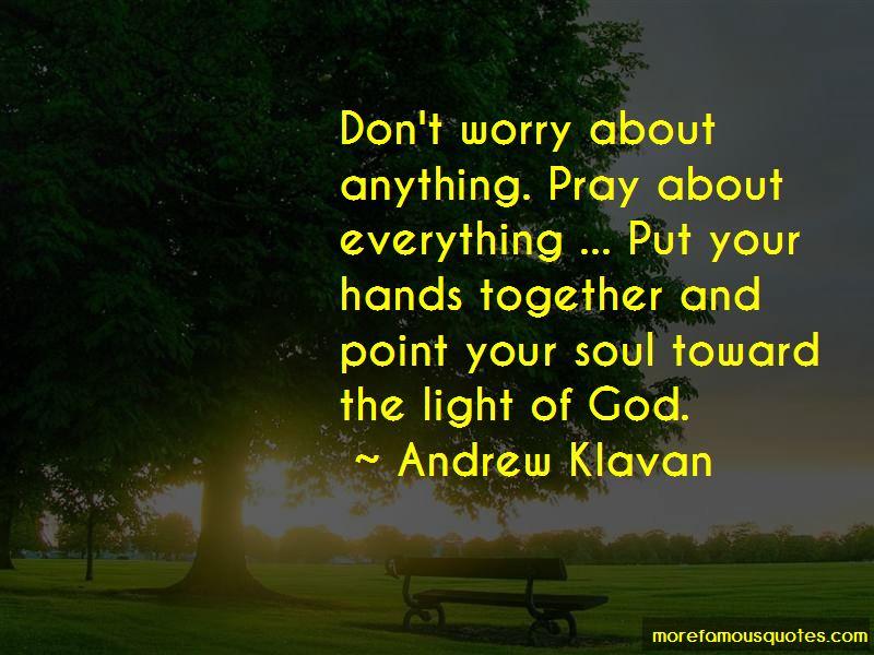 Andrew Klavan Quotes Pictures 4