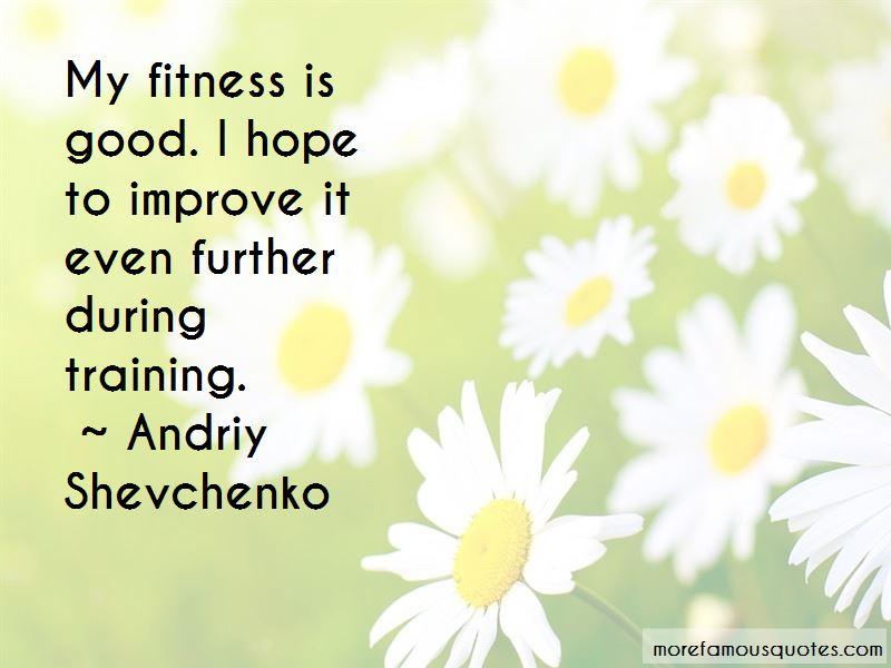 Andriy Shevchenko Quotes Pictures 3