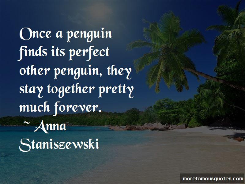 Anna Staniszewski Quotes Pictures 2