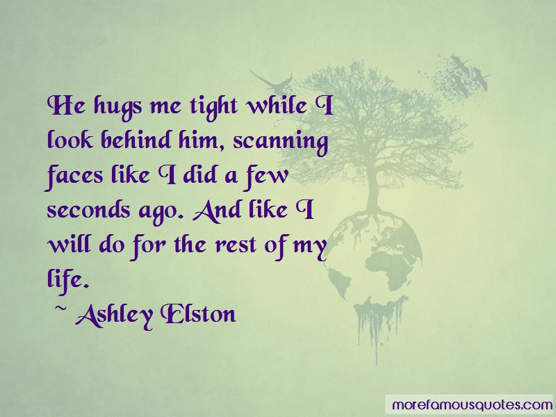 Ashley Elston Quotes Pictures 2