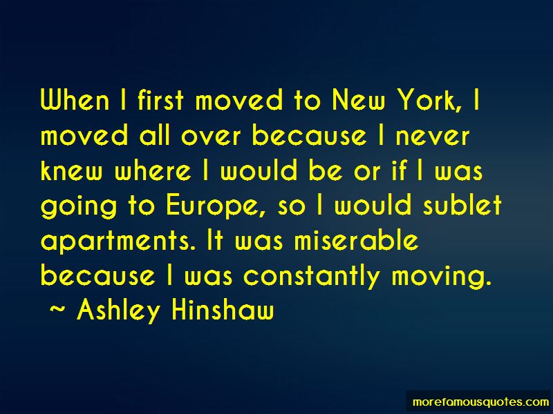 Ashley Hinshaw Quotes Pictures 2