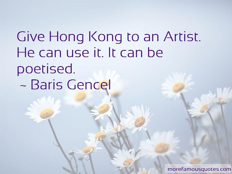 Baris Gencel Quotes Pictures 2