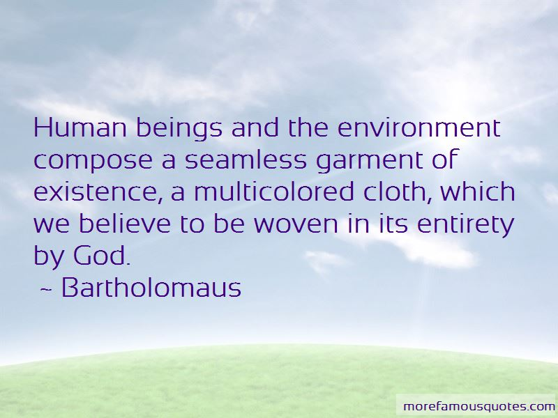 Bartholomaus Quotes Pictures 2