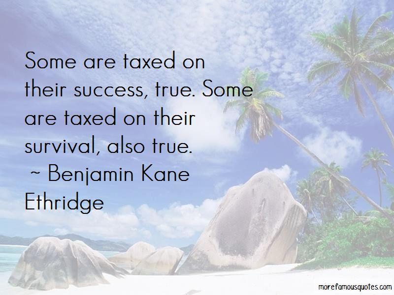 Benjamin Kane Ethridge Quotes Pictures 2