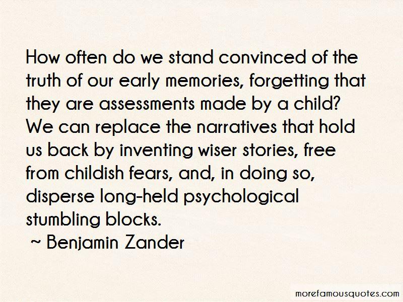 Benjamin Zander Quotes Pictures 3