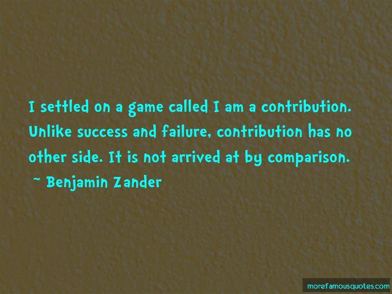 Benjamin Zander Quotes Pictures 4