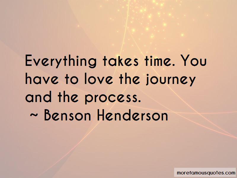 Benson Henderson Quotes Pictures 2