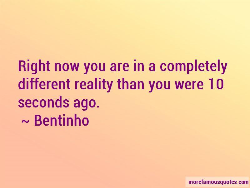 Bentinho Quotes Pictures 4