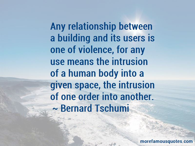 Bernard Tschumi Quotes Pictures 3