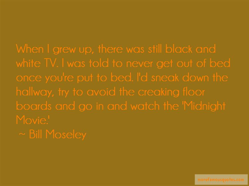 Bill Moseley Quotes Pictures 3