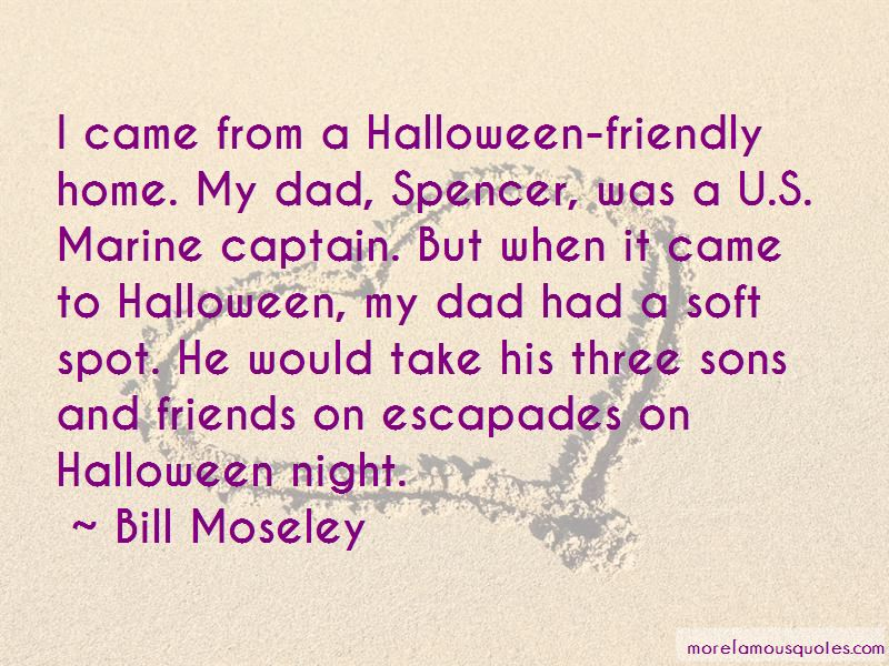 Bill Moseley Quotes Pictures 4