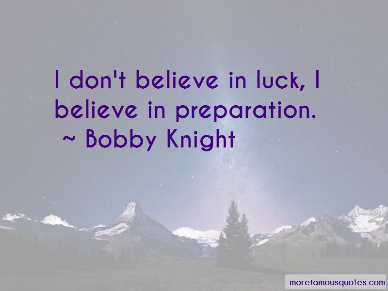 Bobby Knight Quotes Pictures 2