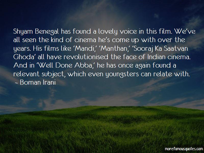 Boman Irani Quotes Pictures 3