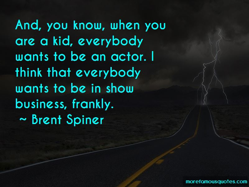 Brent Spiner Quotes Pictures 2