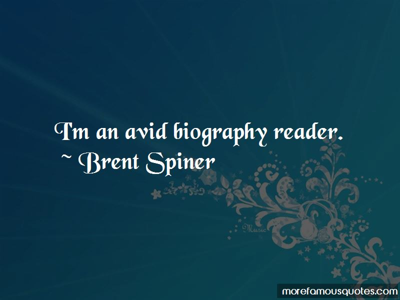Brent Spiner Quotes Pictures 4