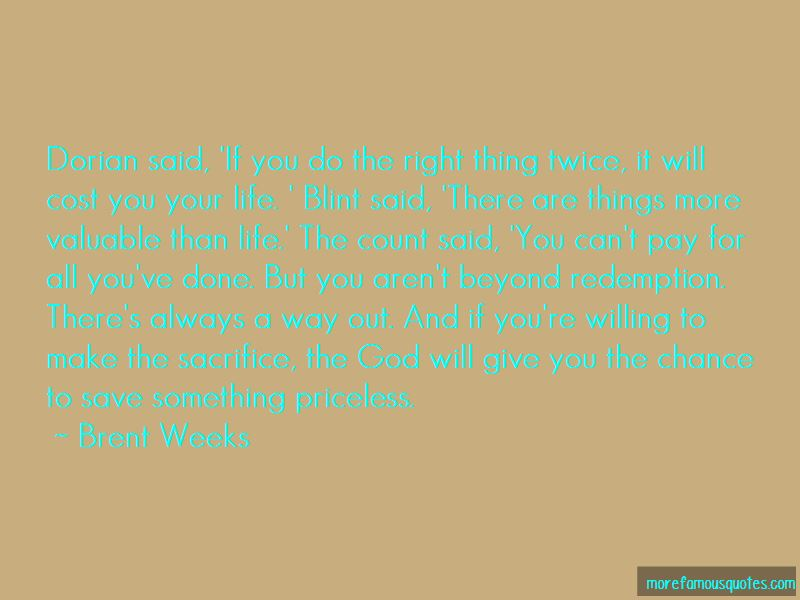Brent Weeks Quotes Pictures 3