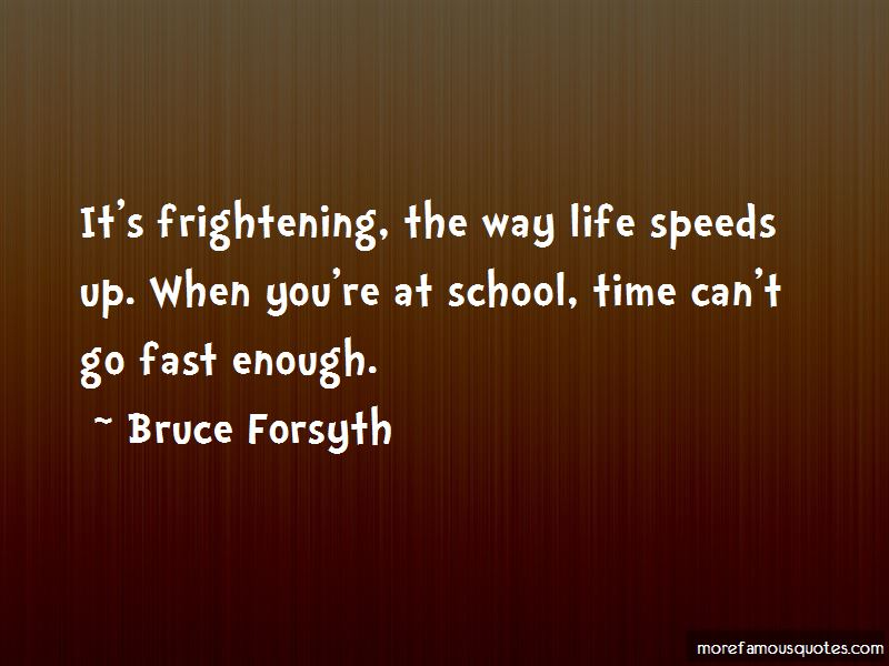 Bruce Forsyth Quotes Pictures 2