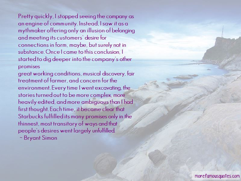 Bryant Simon Quotes