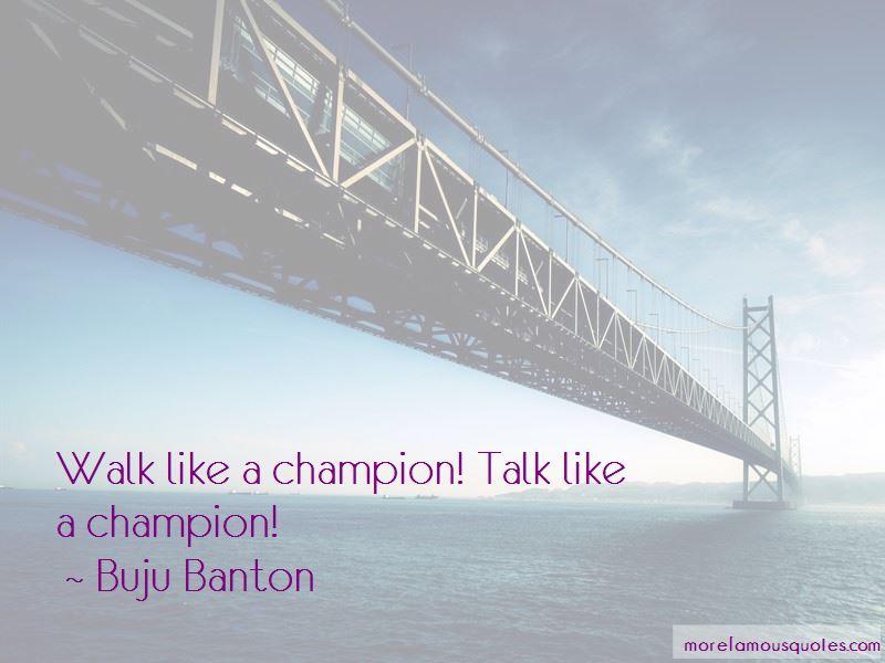 Buju Banton Quotes