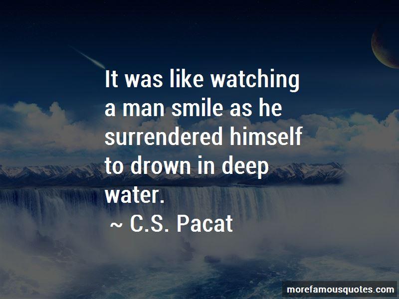 C.S. Pacat Quotes Pictures 2