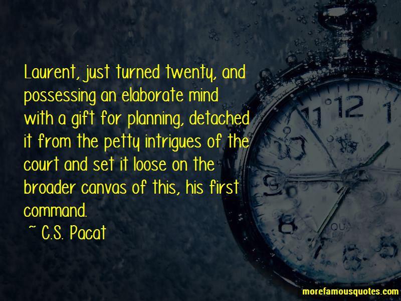 C.S. Pacat Quotes Pictures 4