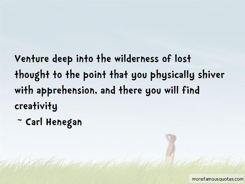Carl Henegan Quotes Pictures 2