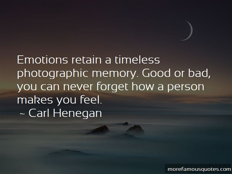 Carl Henegan Quotes Pictures 4