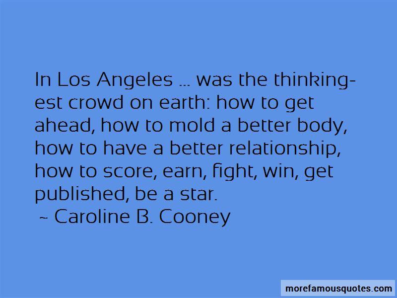 Caroline B. Cooney Quotes Pictures 2