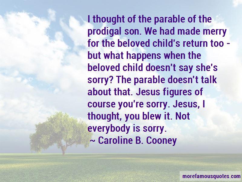 Caroline B. Cooney Quotes Pictures 3