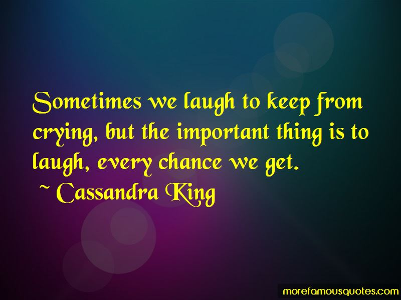 Cassandra King Quotes Pictures 2