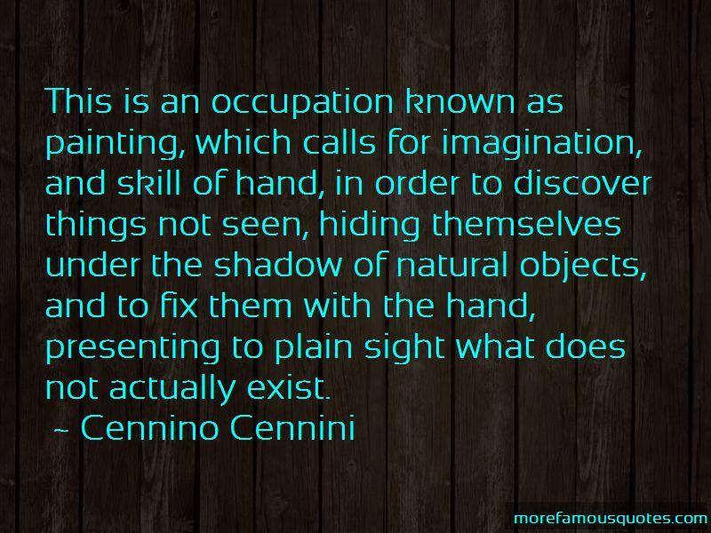 Cennino Cennini Quotes Pictures 3