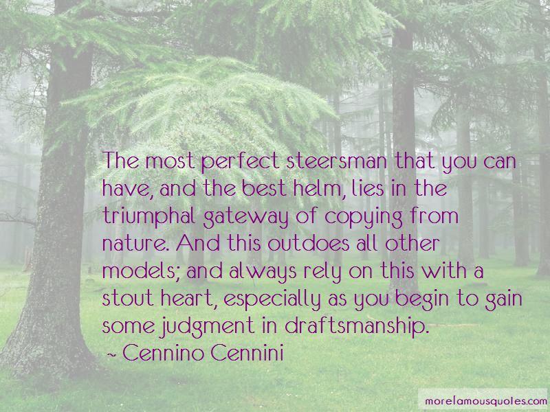 Cennino Cennini Quotes Pictures 4