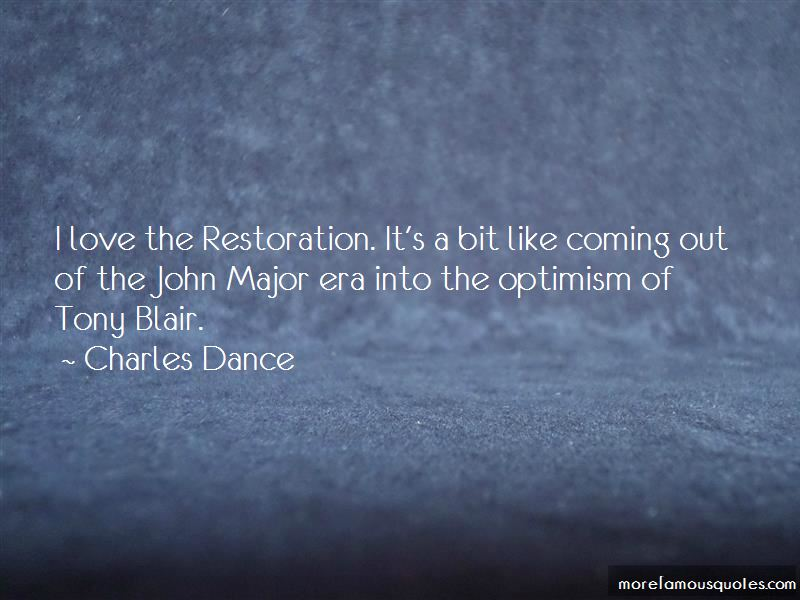 Charles Dance Quotes Pictures 2