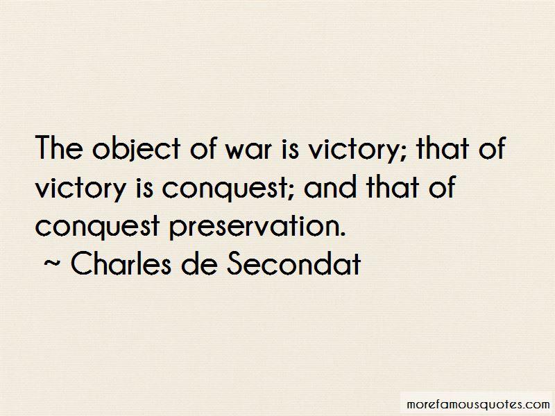 Charles De Secondat Quotes Pictures 4