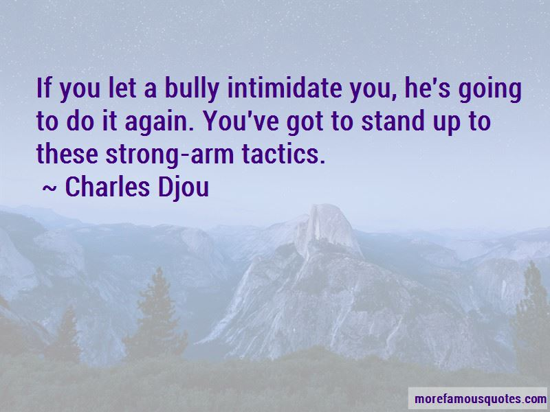 Charles Djou Quotes