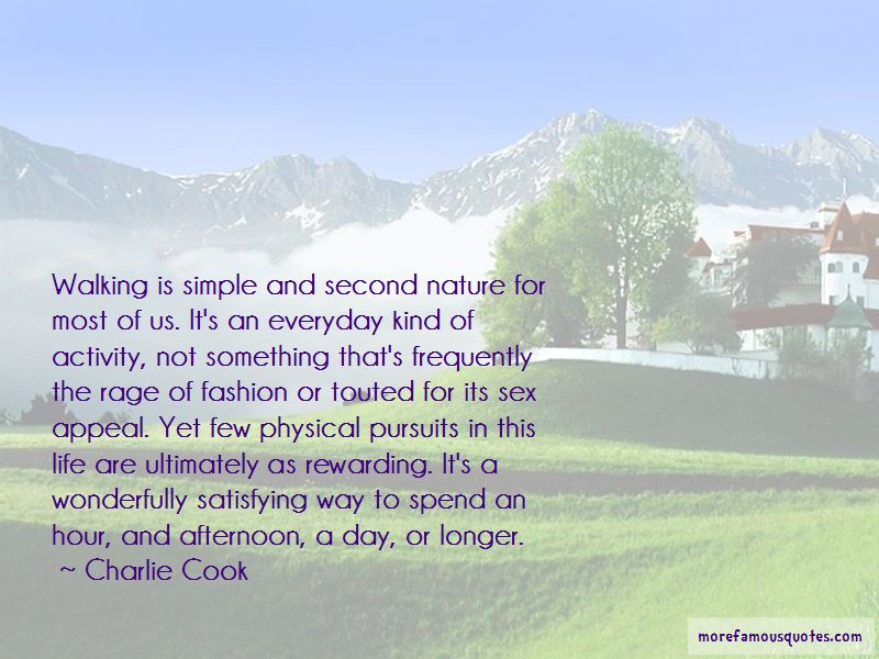 Charlie Cook Quotes Pictures 4