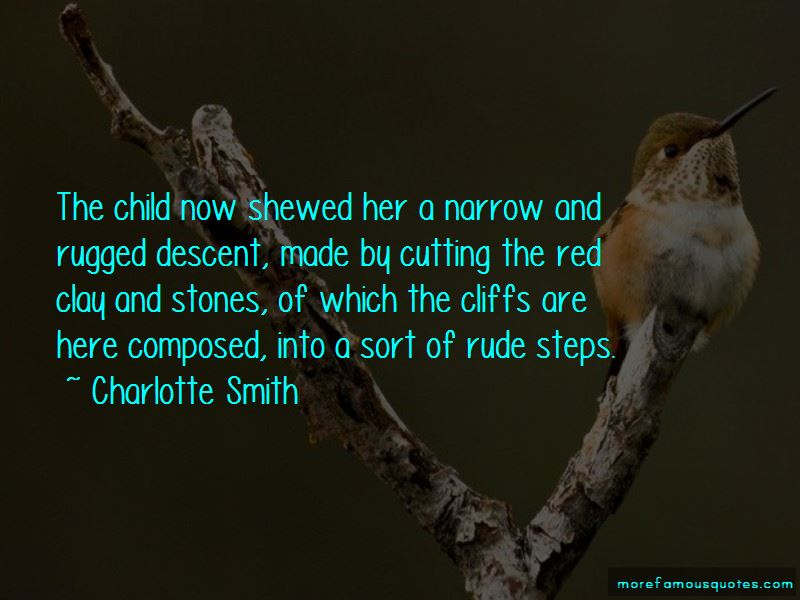 Charlotte Smith Quotes Pictures 2
