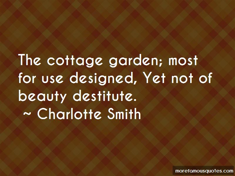 Charlotte Smith Quotes Pictures 4