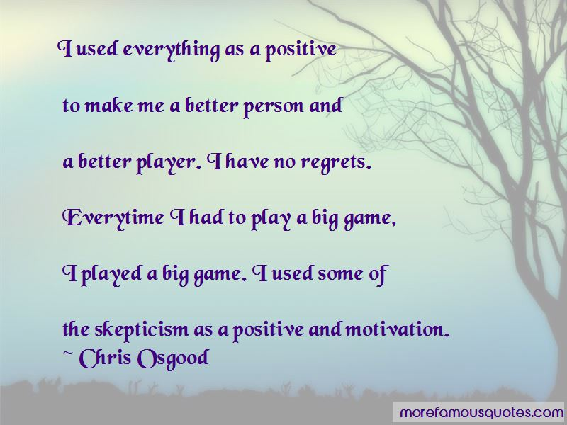 Chris Osgood Quotes Pictures 2