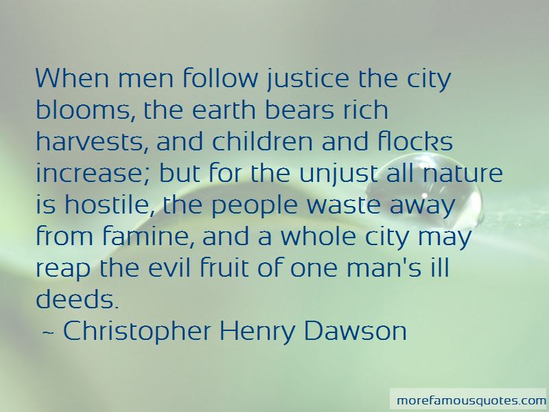 Christopher Henry Dawson Quotes Pictures 3