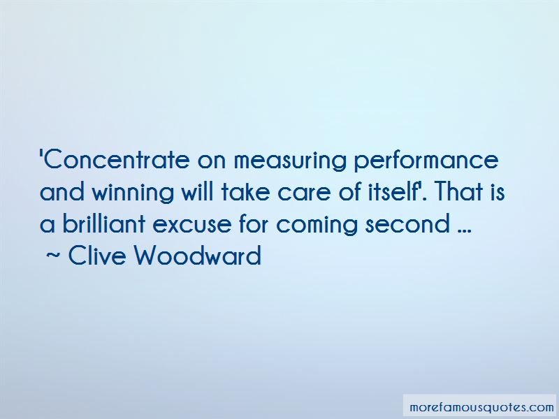 Clive Woodward Quotes Pictures 3