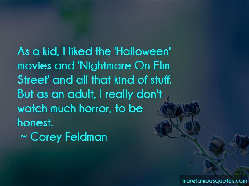Corey Feldman Quotes Pictures 2
