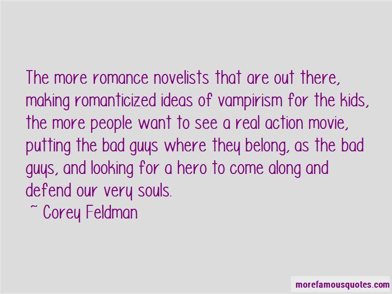 Corey Feldman Quotes Pictures 4