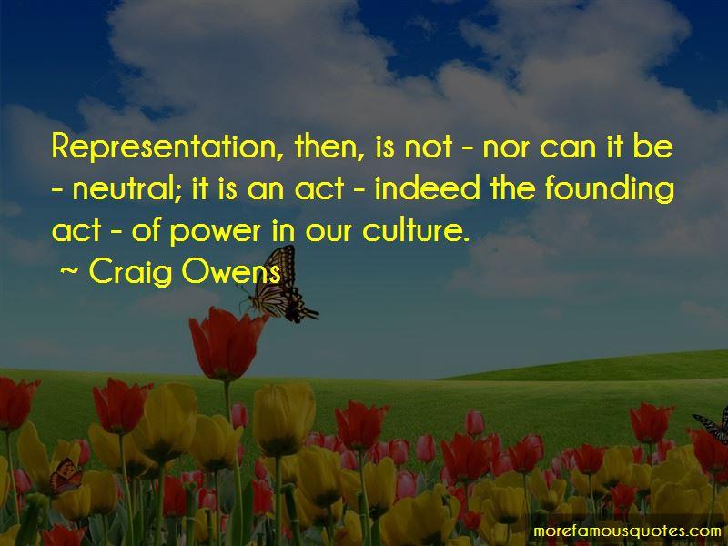 Craig Owens Quotes Pictures 3