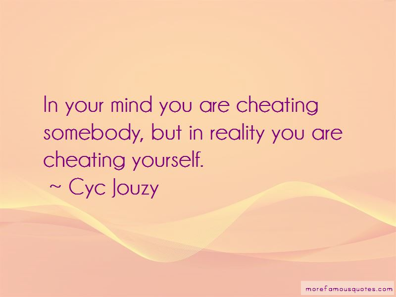 Cyc Jouzy Quotes Pictures 2
